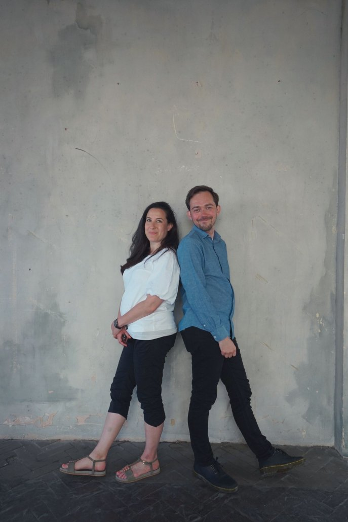 Frances and Simon 22