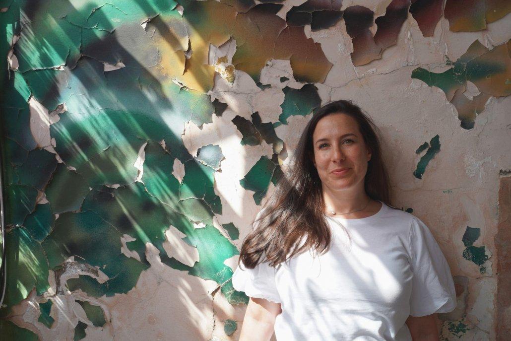 Frances Khalastchi - Better Bolder Braver