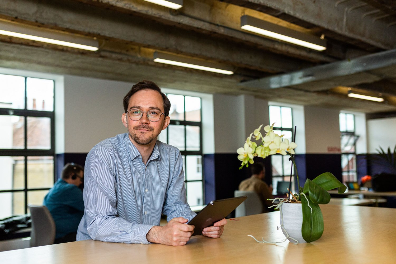 Simon Batchelar Marketing Mentor