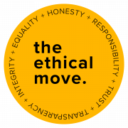 The Ethical Move Logo